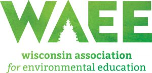 WAEE logo