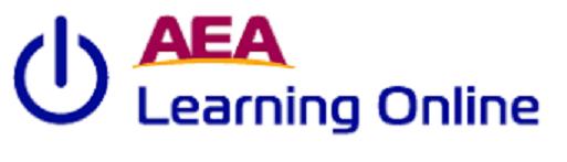 AEA Learning Online
